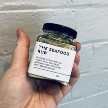 The Seafood Rub by Birch