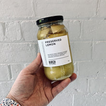 Preserved Lemons by Birch
