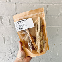 Pork Crackle Sticks by Birch