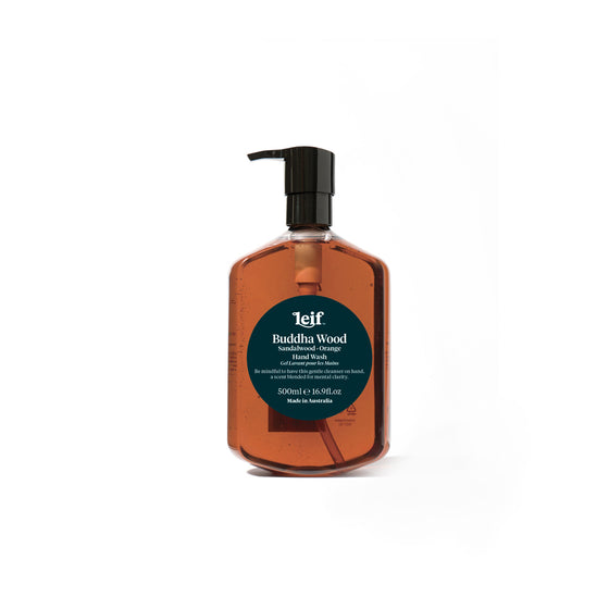 Leif Buddha Wood Hand Wash [500ml]