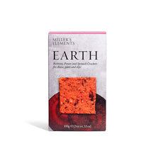 Millers Earth Crackers [100g]