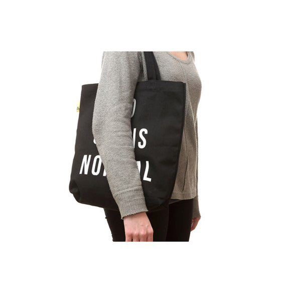 The School Of Life No One Is Normal Tote