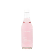 Osun Lightly Sparkling Rose Water [330ml]
