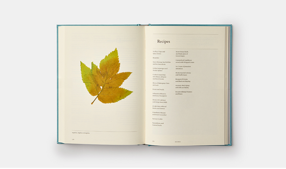 Rene Redzepi: A work in progress / A Journal