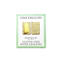 Fine English Gluten Free Water Crackers [170g]