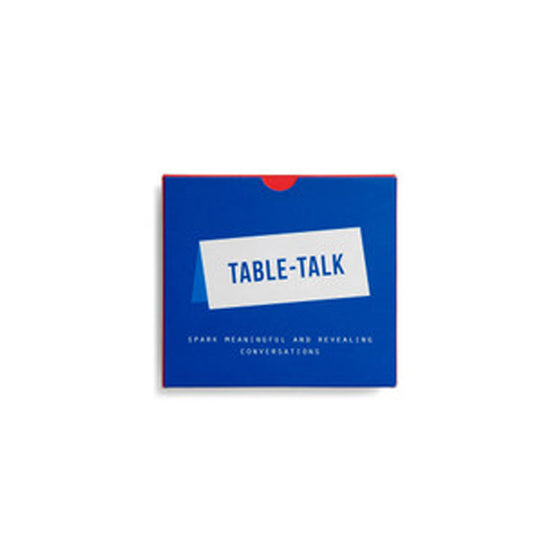 The School Of Life Table Talk Cards