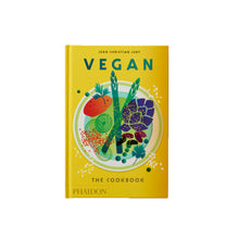 Vegan : The Cookbook