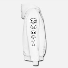 Load image into Gallery viewer, Live Life Loud Unisex Pullover Hoodie