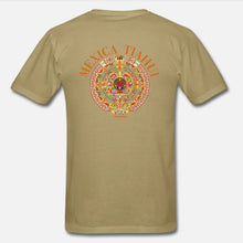Load image into Gallery viewer, MEXICA TIAHUI Unisex T-Shirt