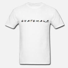 Load image into Gallery viewer, G•U•A•T•E•M•A•L•A  Unisex T-shirt