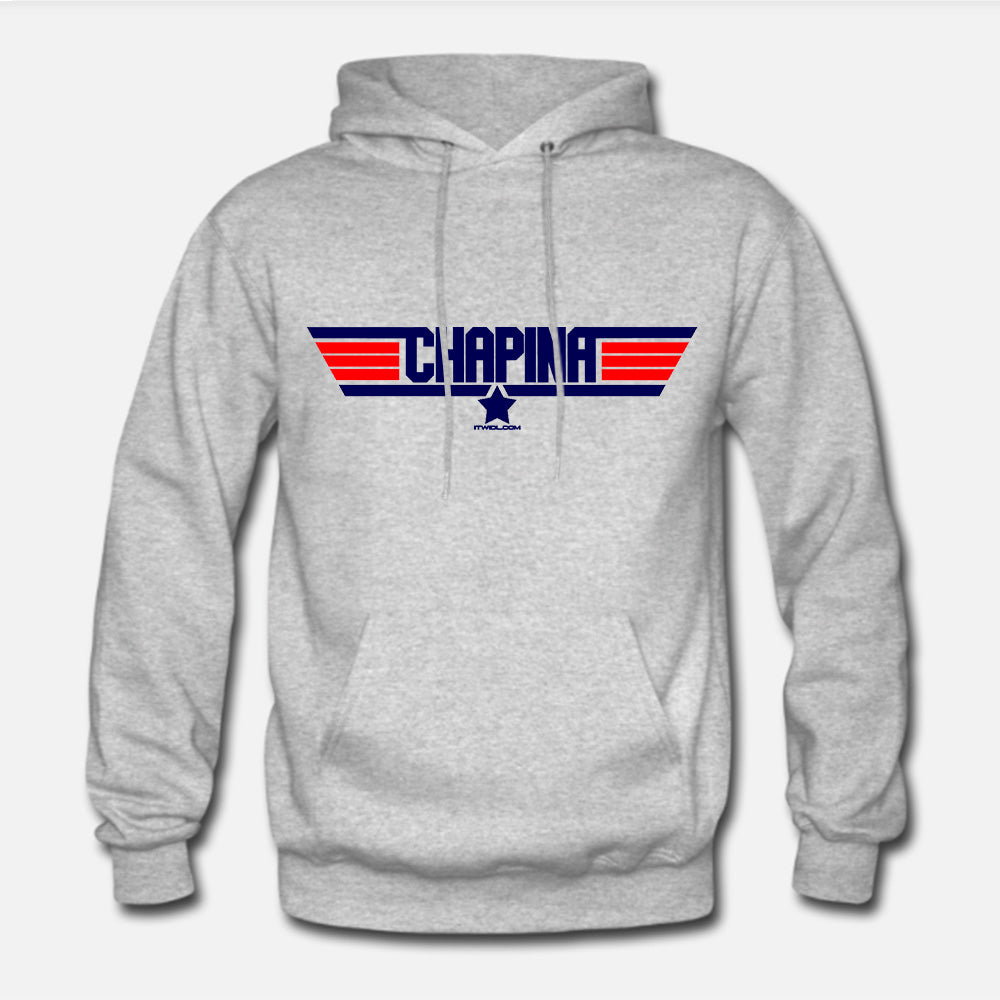 CHAPINA (Star) Unisex Pullover Hoodie