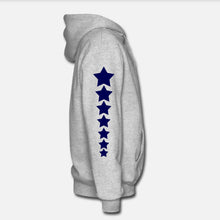 Load image into Gallery viewer, GUANACA (Star) Unisex Pullover Hoodie