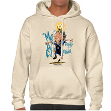 Load image into Gallery viewer, El Magico Unisex Pullover Hoodie