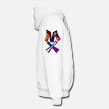 Load image into Gallery viewer, Aguila Real MX Unisex Pullover Hoodie