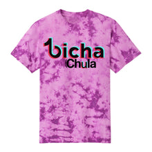 Load image into Gallery viewer, Bicha Chula Unisex T-Shirt (Tie-Dye)