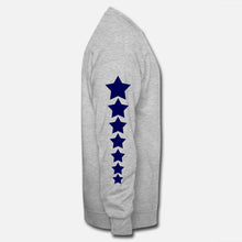 Load image into Gallery viewer, CHAPINA (Star) Unisex Sweatshirt