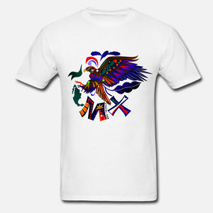 Aguila Real MX Unisex T-Shirt