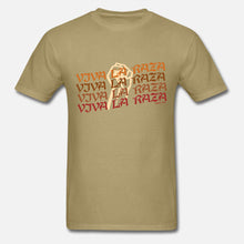 Load image into Gallery viewer, Viva la Raza Unisex T-Shirt