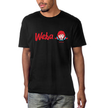 Load image into Gallery viewer, Weba Unisex T-Shirt