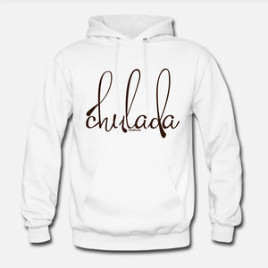 Chulada Unisex Pullover Hoodie