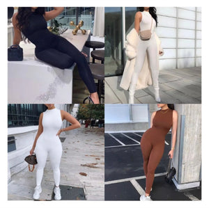 Always Ready Jumpsuit