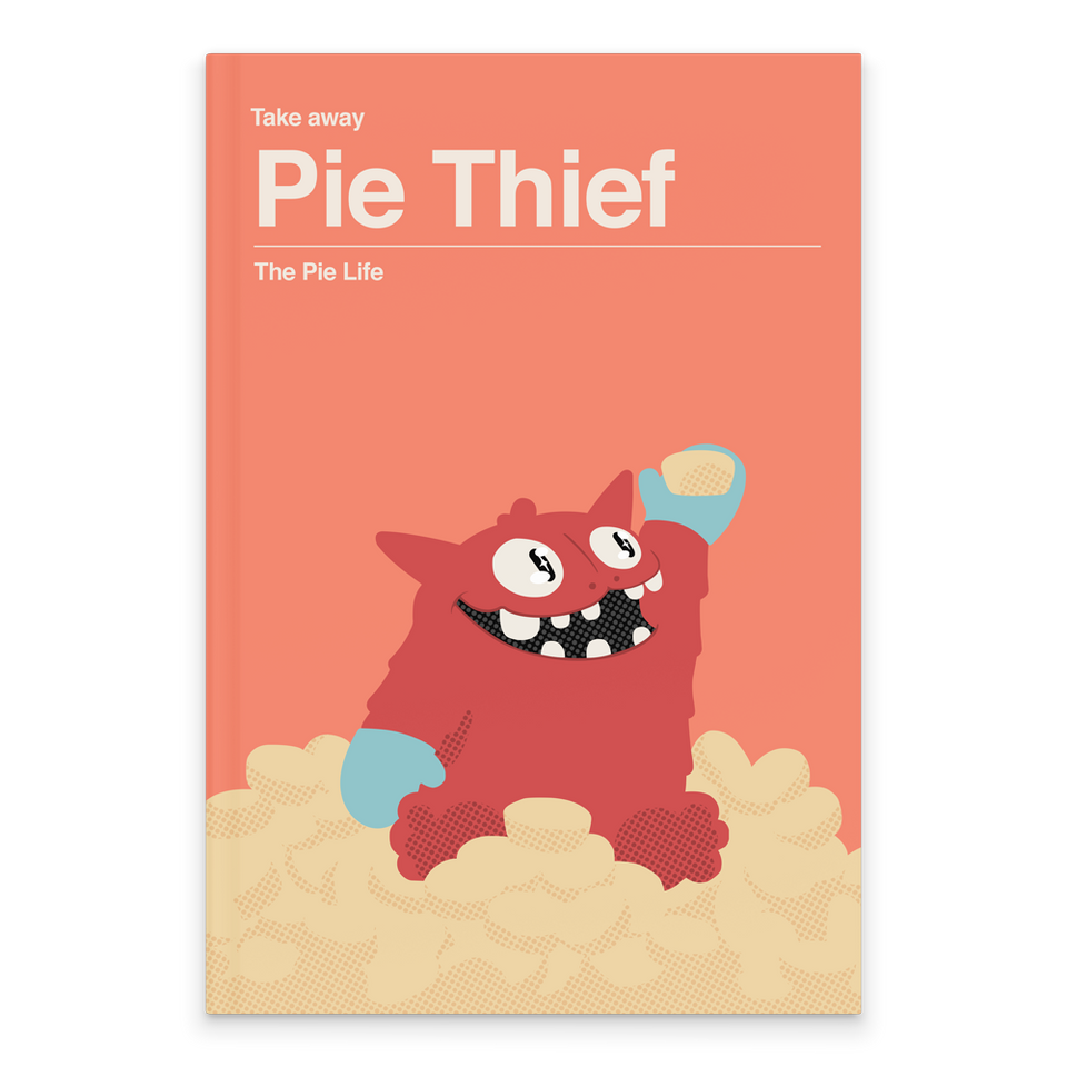 Pie Thief