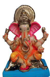 Siddhi Vinayaka - Bestower of all success - 18 inch