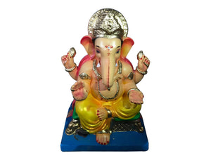 Siddhi Vinayaka -Bestower of all success- 17 inches