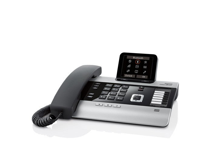 Gigaset DX800A All In One Multi-line Desktop Phone (Renewed)