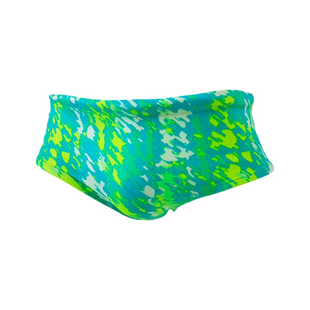 Gulfkat green - Natare Swim