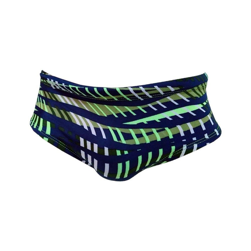 Curvi Green - Natare Swim