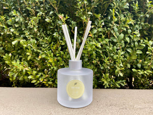 Frosted Reed Diffusers