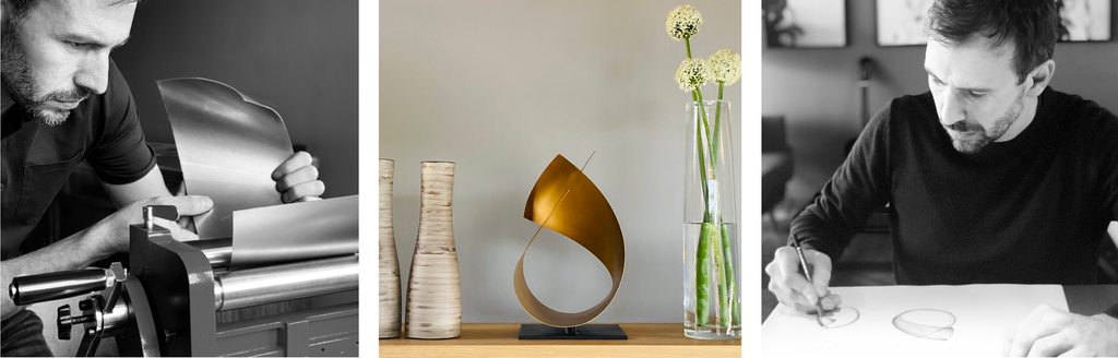 British lighting, designed and handcrafted in the UK