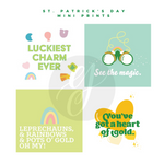 Load image into Gallery viewer, St Patrick's Day | Printable Party Set
