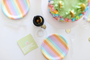 St Patrick's Day | Printable Party Set