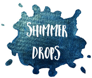 Shimmer Drops Paint