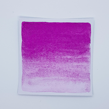 Load image into Gallery viewer, Showgirl Handmade Shimmer Watercolour Half Pan
