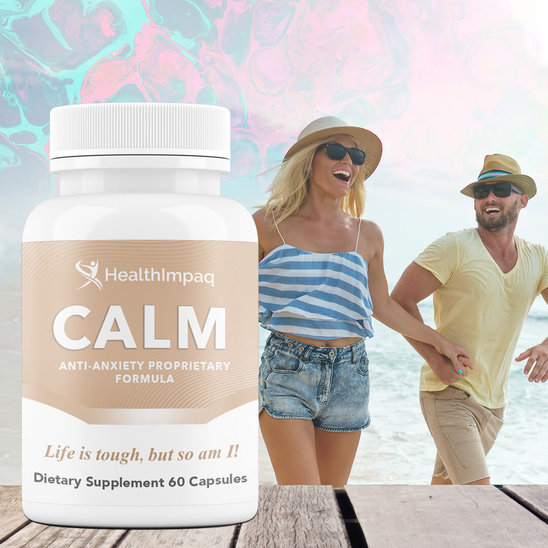 Anti Anxiety Supplements