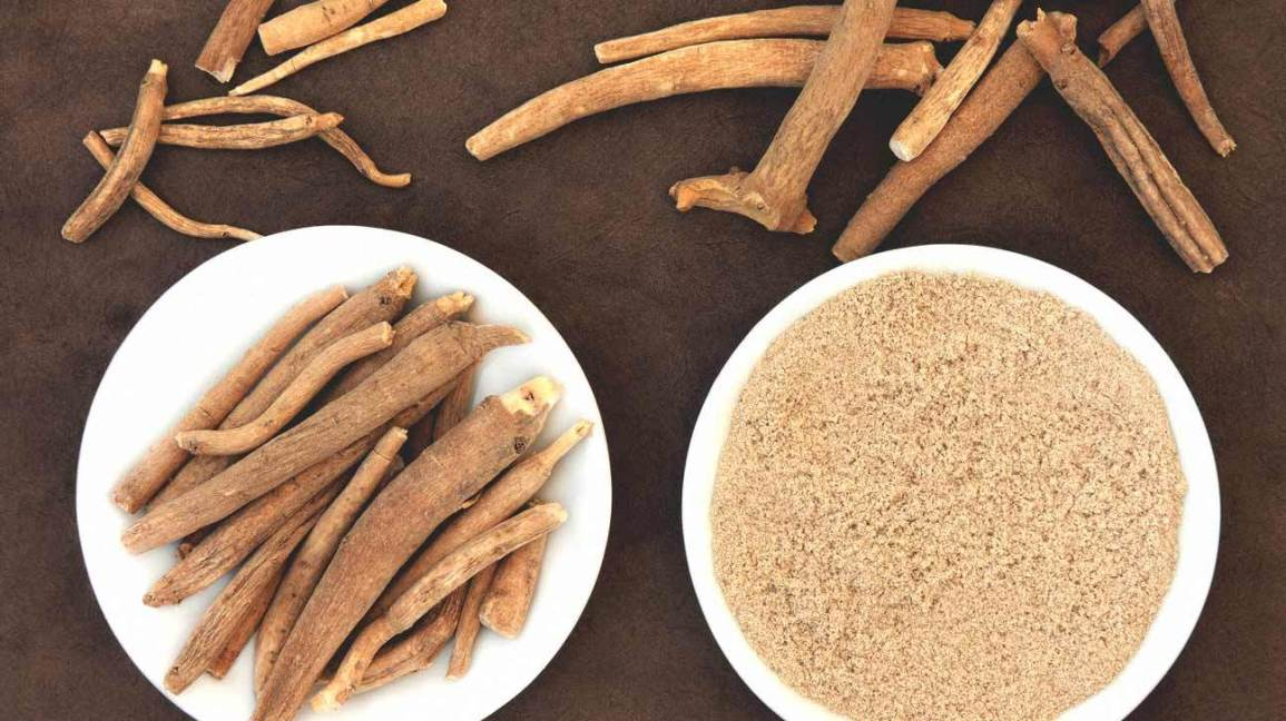 Ashwagandha Root Extract VS Powder