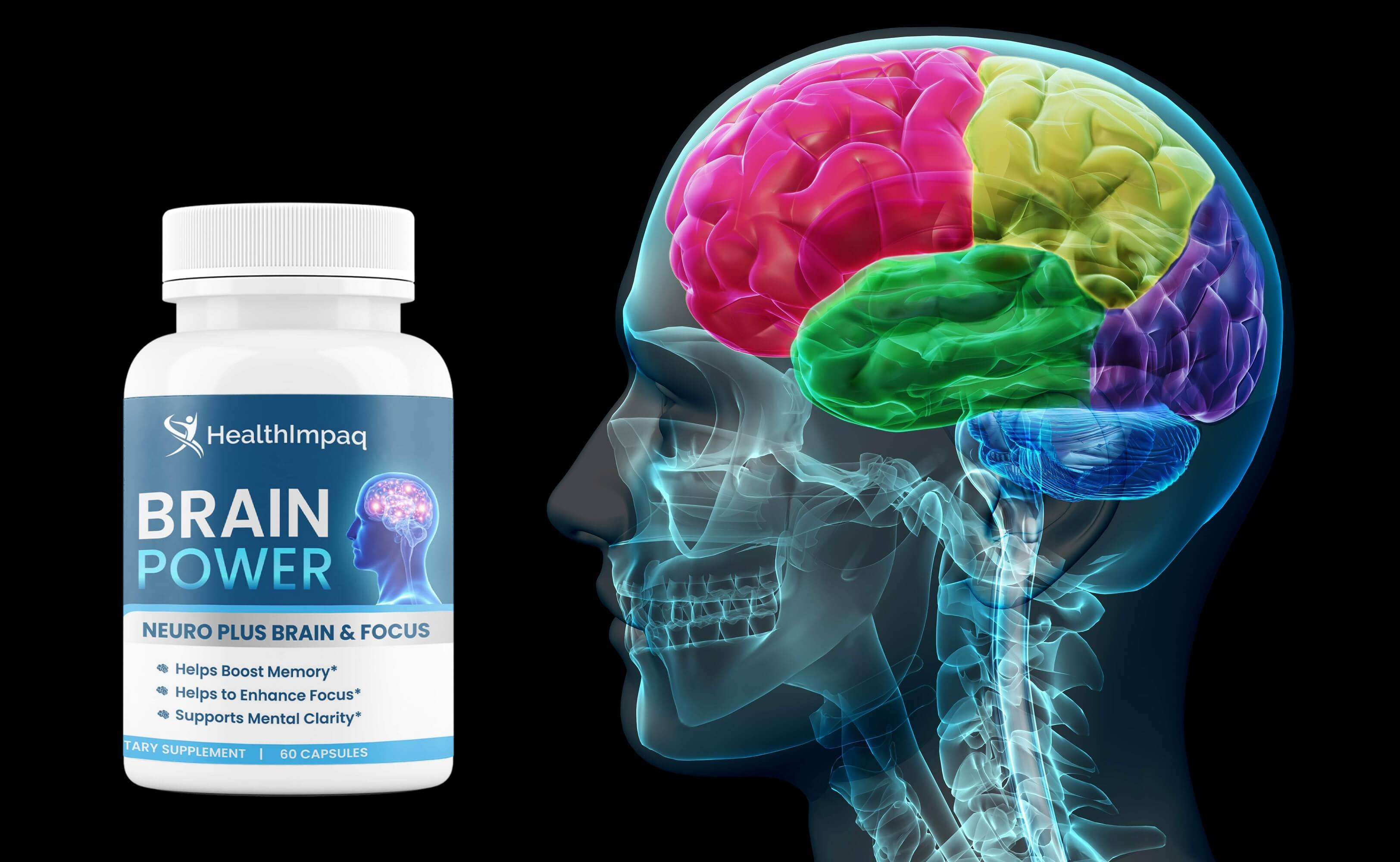 Best Brain Supplements For Adults