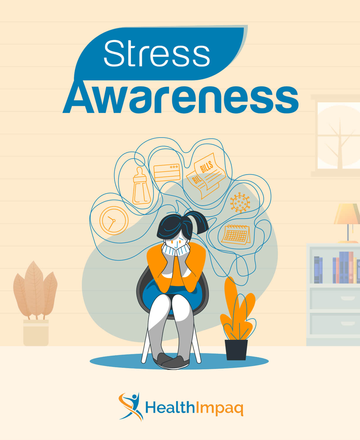 Can Stress Cause Chest Pain