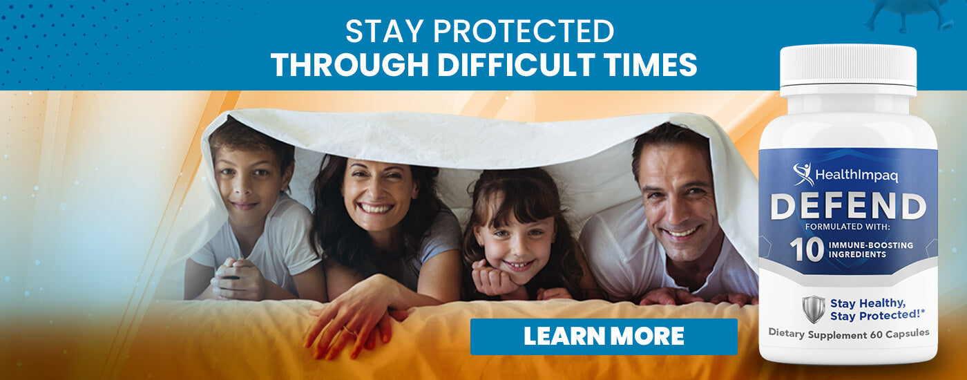 Stay Protected Through Difficult Times