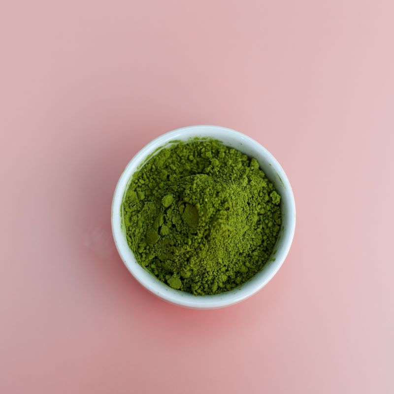 How To Take Green Tea Extract Pills