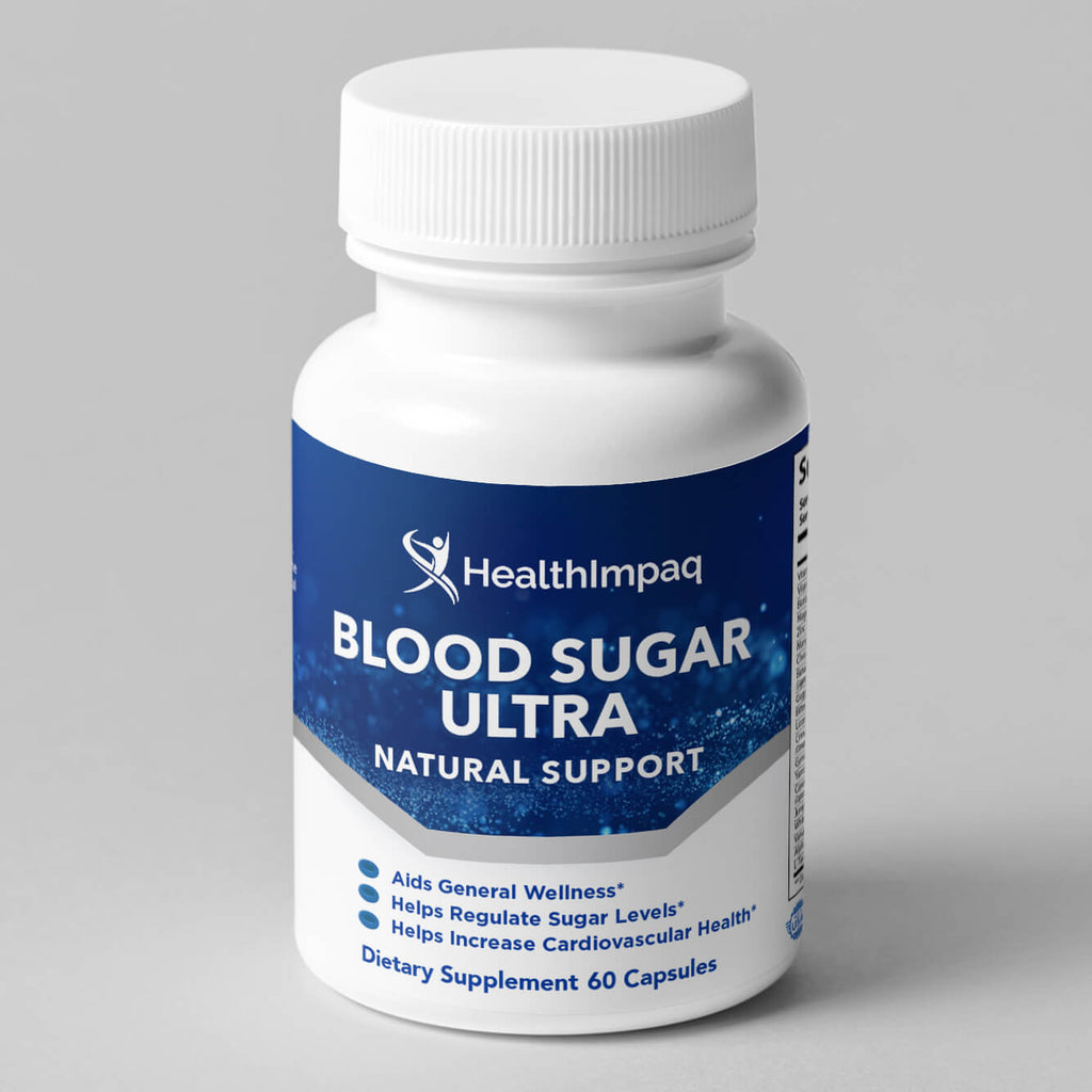 Supplements To Lower Blood Sugar