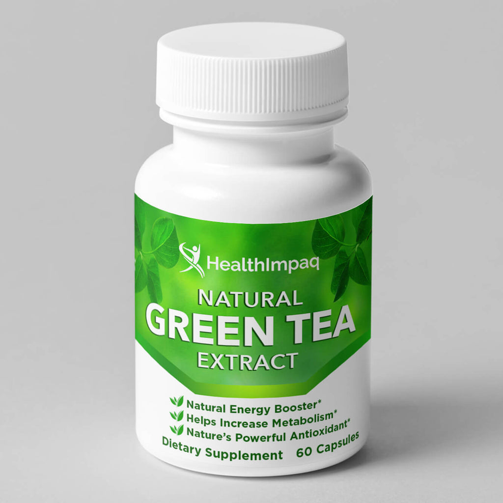Green Tea Supplements