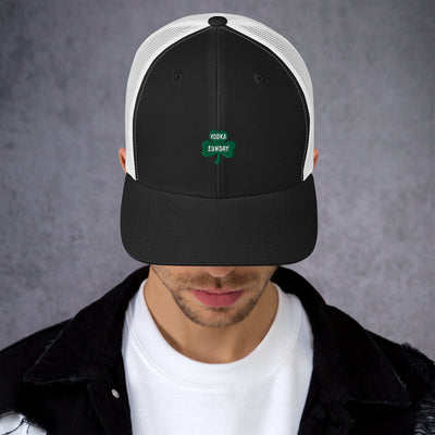 St. Paddy's Day Trucker Cap