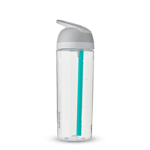 Load image into Gallery viewer, 25oz Shy Marshmallow BPA Free Tritan Owala Flip Water Bottle