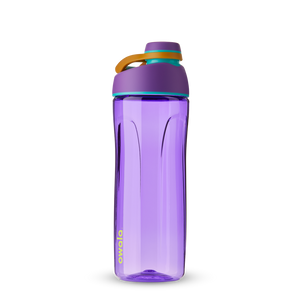 25oz Hint of Grape BPA Free Tritan Owala Twist Water Bottle