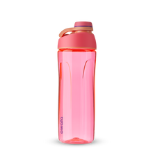 Load image into Gallery viewer, 25oz Hyper Flamingo BPA Free Tritan Owala Twist Water Bottle