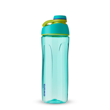 Load image into Gallery viewer, 25oz Neon Basil BPA Free Tritan Owala Twist Water Bottle